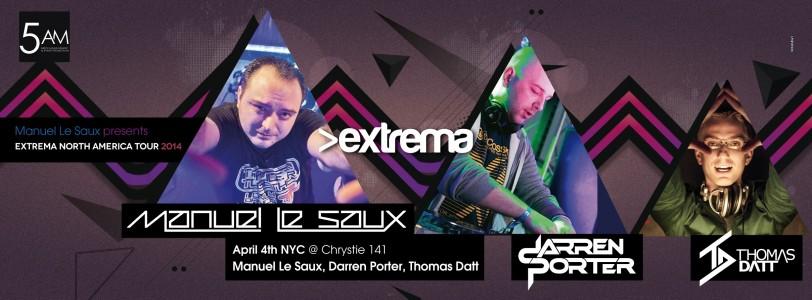 5AMExtrema Night