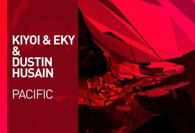 Kiyoi & Eky and Dustin Husain – Pacific [DS-R]
